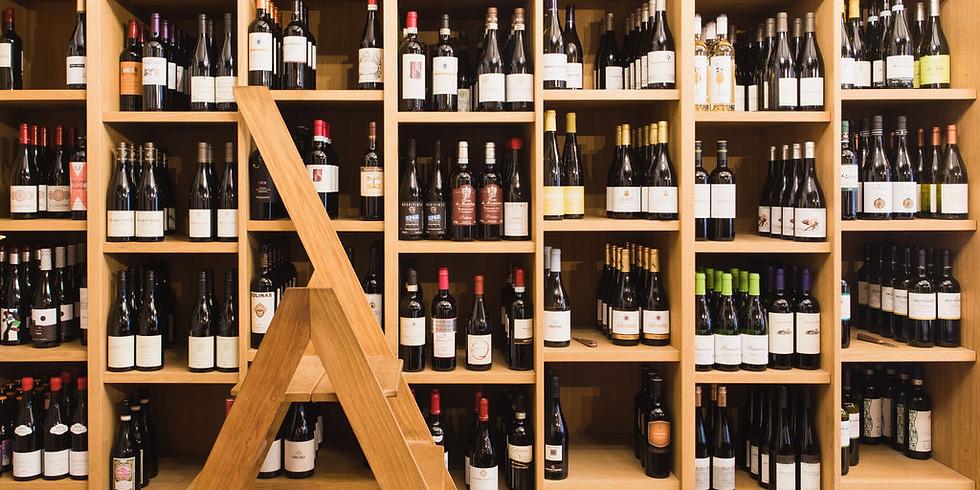 WijnTafel: Jura