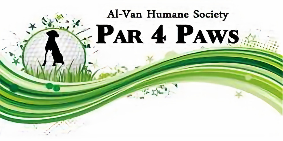 Par 4 Paws