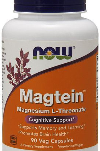 MAGNESIO L TREONATE: MAGTEIN