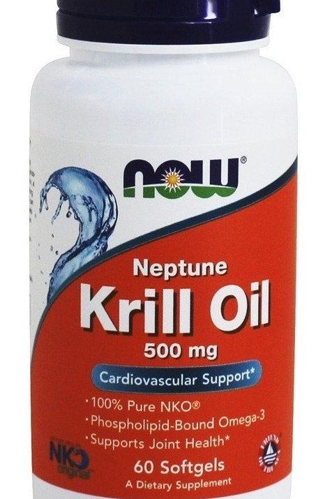 ACEITE de KRILL NOW