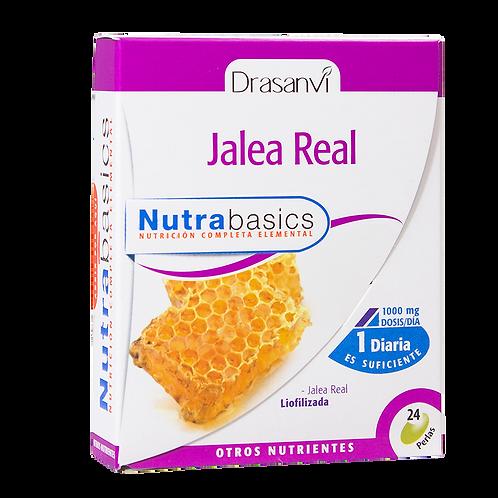 JALEA REAL PERLAS 1.000 mg: súper antioxidante