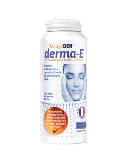Colageno Derma-E colageden: Colágeno específico para la piel
