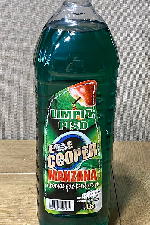 LIMPIA PISOS ECO 2 LT