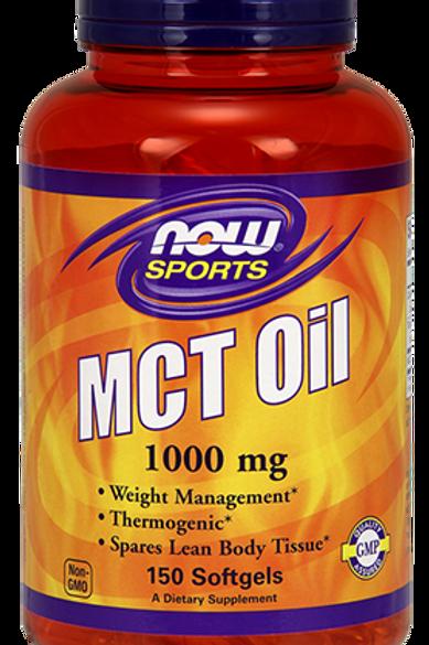 MCT PURO NOW: tratamiento Hongos, alcaliniza, da energía, sobrepeso..