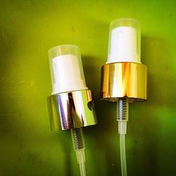 Spray 24/410 metálicos