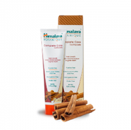 Pasta Dental Natural Himalaya Simply Cinnamon (Canela)