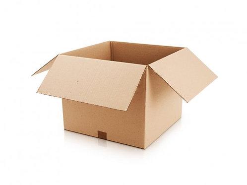 Caja Cartón para embalaje 30 x 25 x 20
