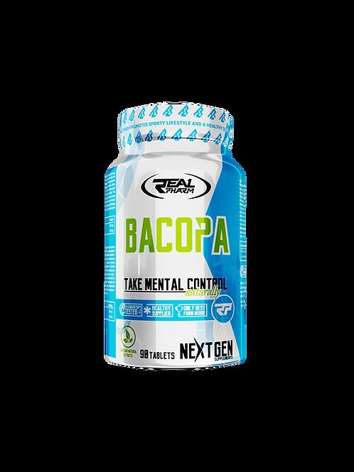 BACOPA: Salud cerebral, Hipotiroidismo, Stress, Insomnio