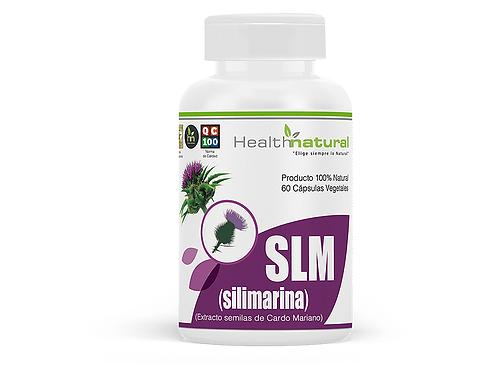 SILIMARINA: regenera, repara el hígado