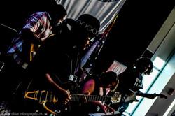 Blue Spectrum in Concert