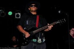 Zayne the Guitar Specialist