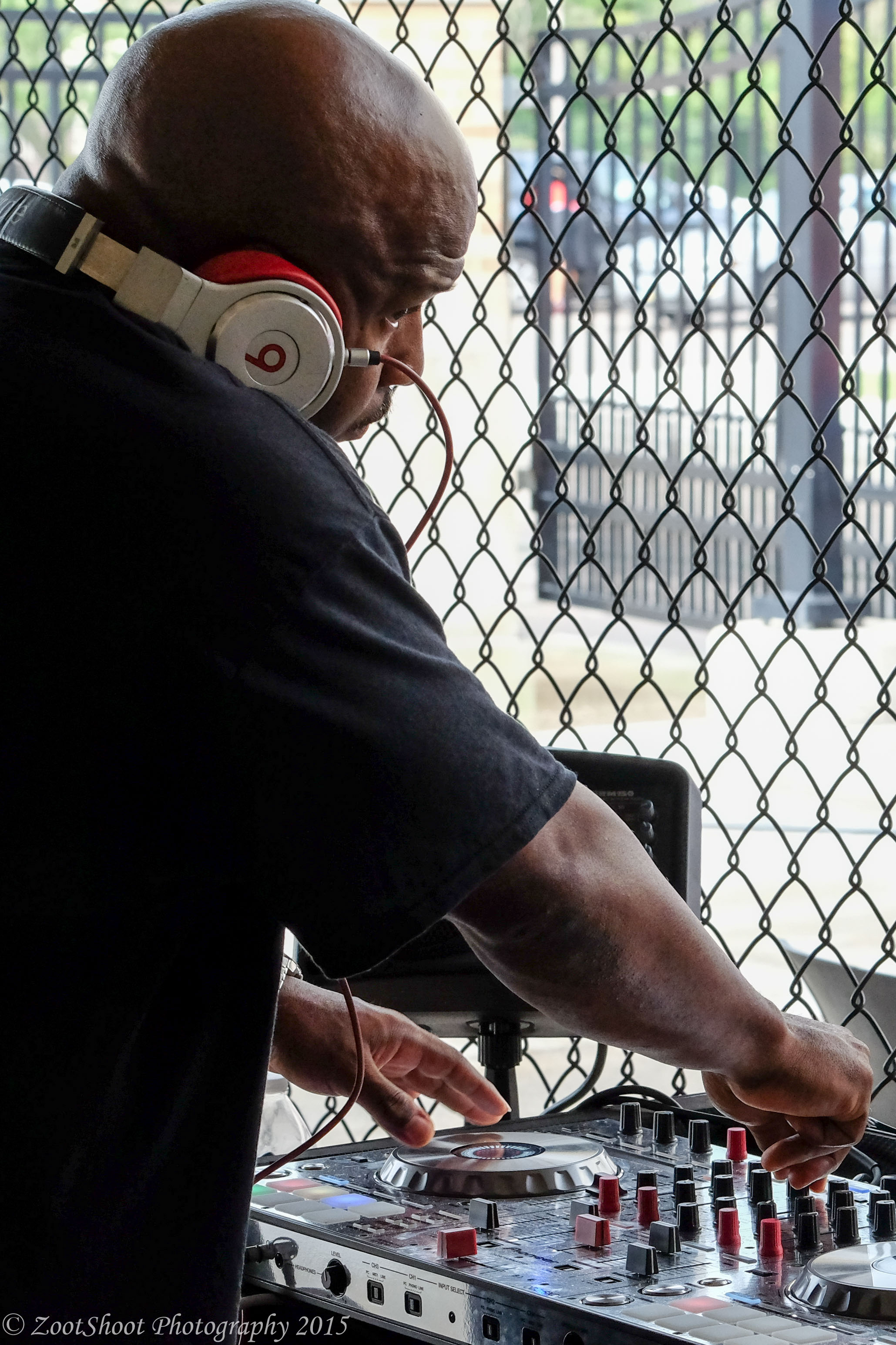 DJ Quick on the 1's & 2's