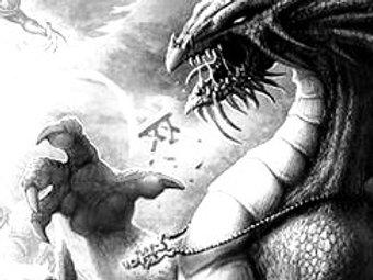 La Clique - Jeu style donjons dragons