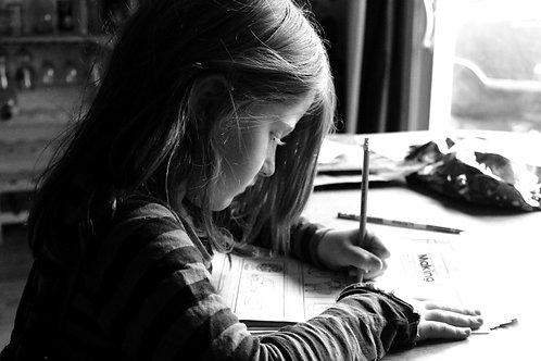 ÉTUACTIF - Aide aux devoirs