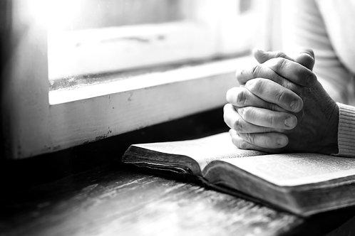 Heure de prière méditative et chants de Taizé