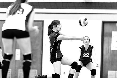 Volleyball - Ligue mixte