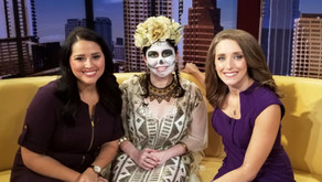 Good Day Austin highlights Catrina Ball