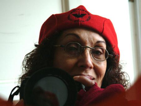 ARTIST SPOTLIGHT:  CELIA ÁLVAREZ MUÑOZ