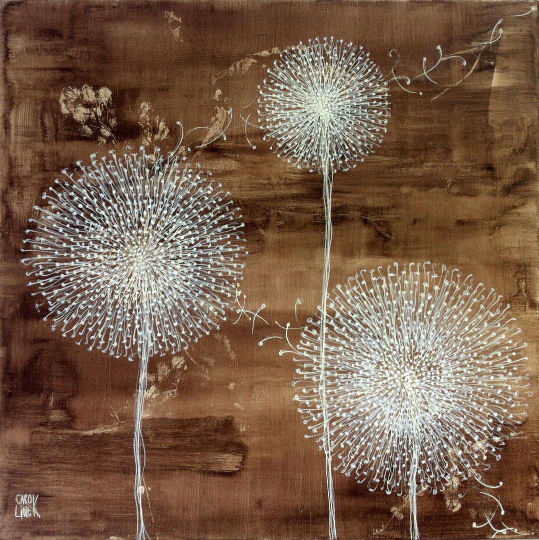 Dandelions #2