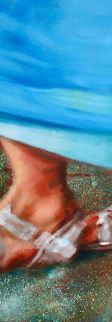 Les Sandales d'Argent