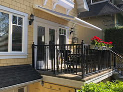 Retractable Awning Vancouver