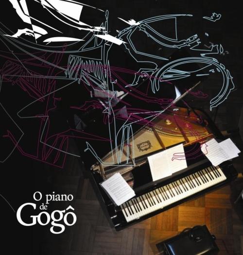 O Piano de Gogô