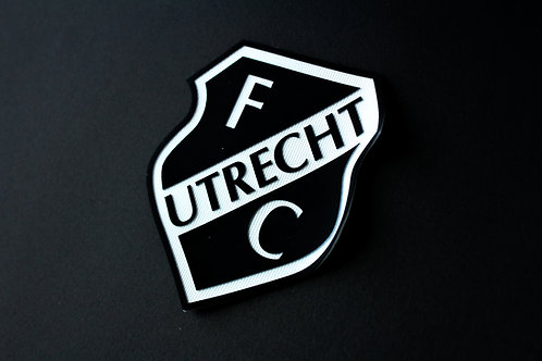 FCU Training Badge Kids