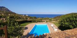 Villette con piscina in vendita