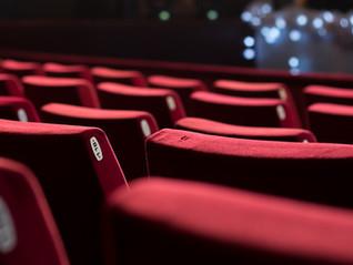 1.10 - 28.02: Курс «Киножурналистика»
