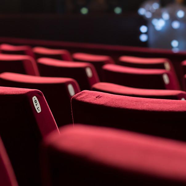Ephraims´s Cinema