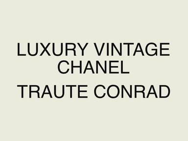 Vintage Jewelry + Bags