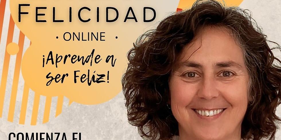 ESCUELA DE FELICIDAD ¡Aprende a ser Féliz!