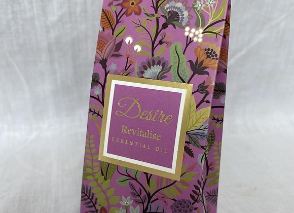 'Revitalise ' - Lavender and Chamomile EssentialOil - 10ml