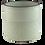 Thumbnail: Cream Speckled Terracotta Plant Pot