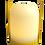 Thumbnail: Bright Yellow Battery Operated Lamp