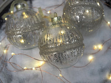 Creative Ways to Style Your Baubles this Christmas