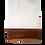 Thumbnail: Marble and Acacia Wood Chopping Board