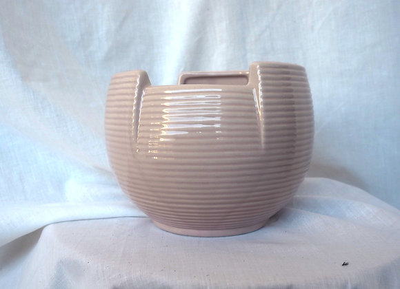 Thea-Rose Soft Pink Ceramic Plant Pot