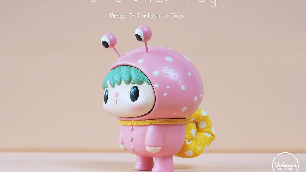 Halloween Edition ToTe  Snail Boy