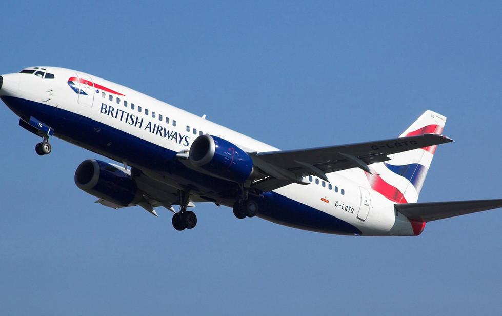 Boeing 737-800 - original