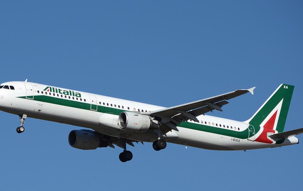 Our Airbus A320 - Original