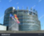 stock-photo-the-european-parliament-buil