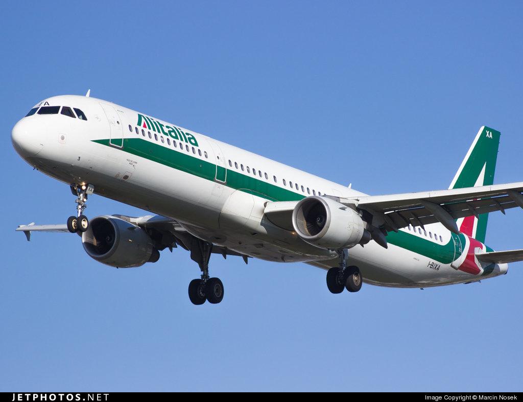 Combination Flight Exp Airbus A320