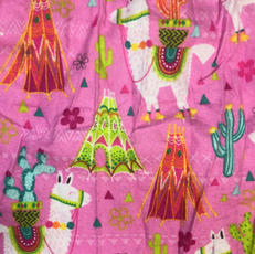 Pink Llamas #30