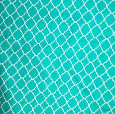 Turquoise Fancy #31