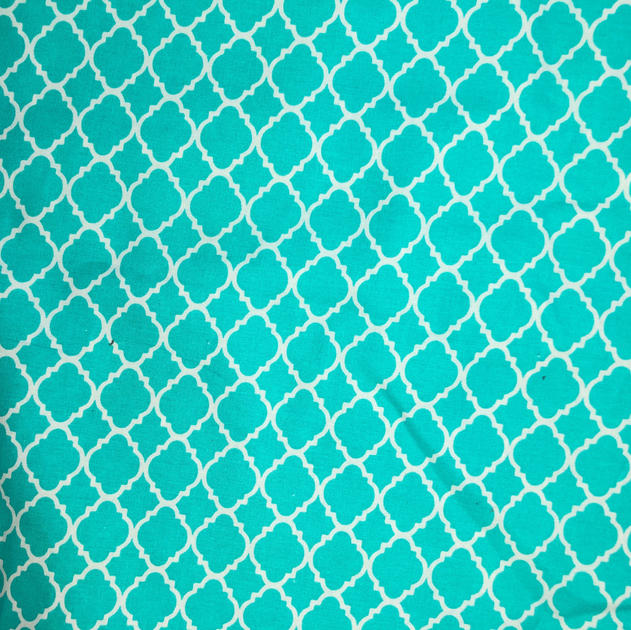Turquoise Fancy #31