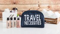 Travel Imperatives, Cosmetics