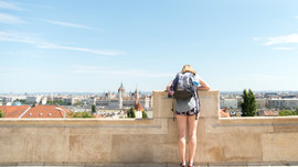 Top 4 Essentials for Traveling
