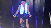 Sweat Cycle - ATL