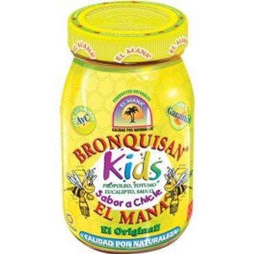 BRONQUISAN KIDS 240ml